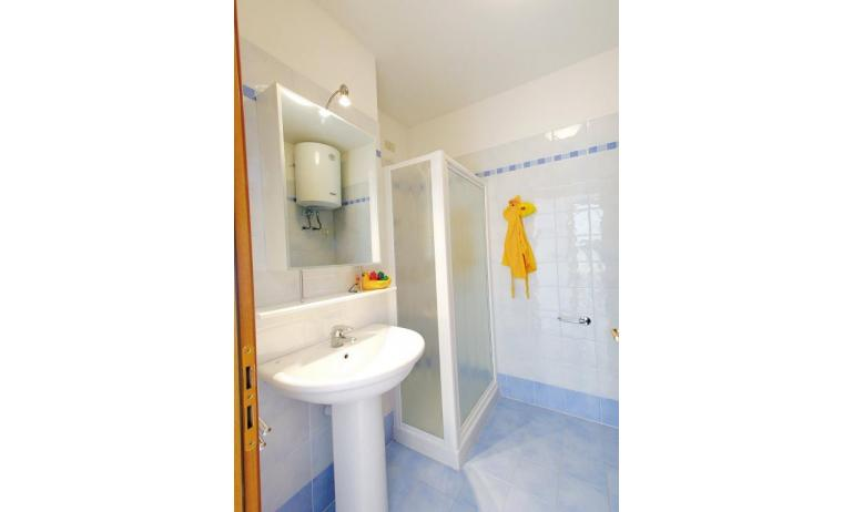 apartmanok MARA: C6/1 - szoba (példa)