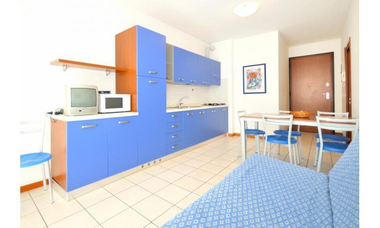 appartamenti MARA: C6/1 - angolo cottura (esempio)