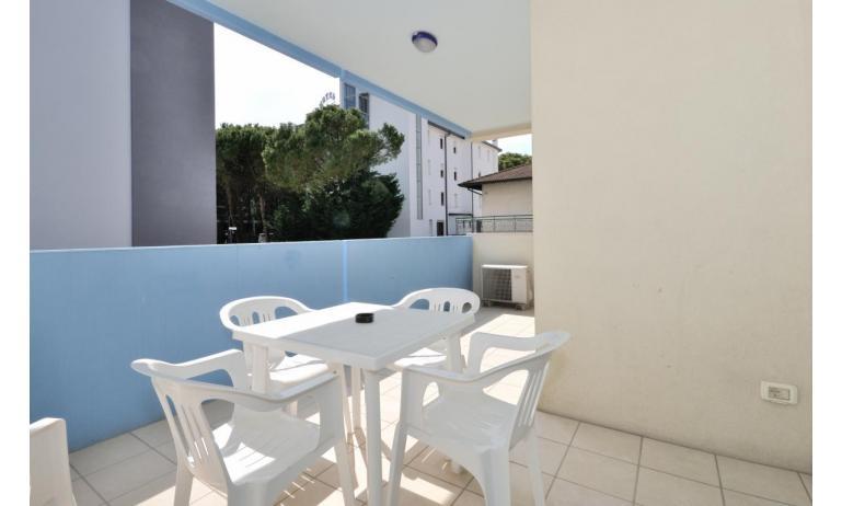 appartamenti MARA: C6/1 - balcone (esempio)