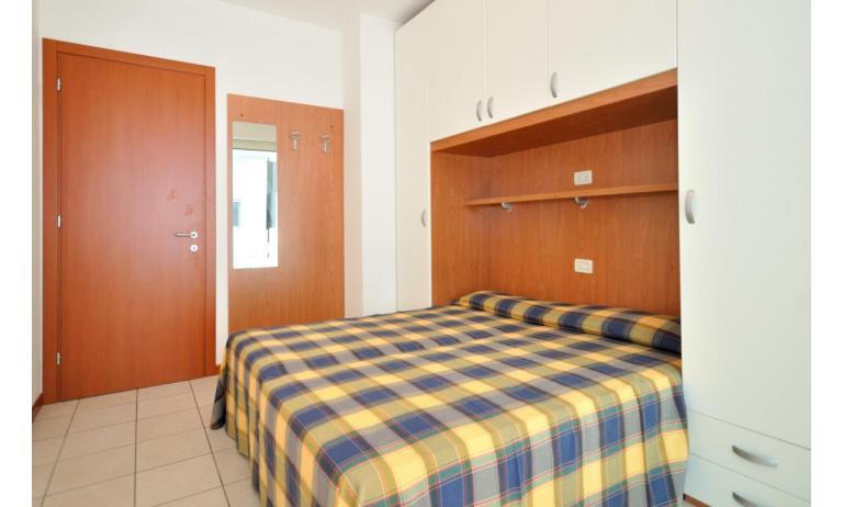 appartamenti MARA: C6/1 - camera matrimoniale (esempio)