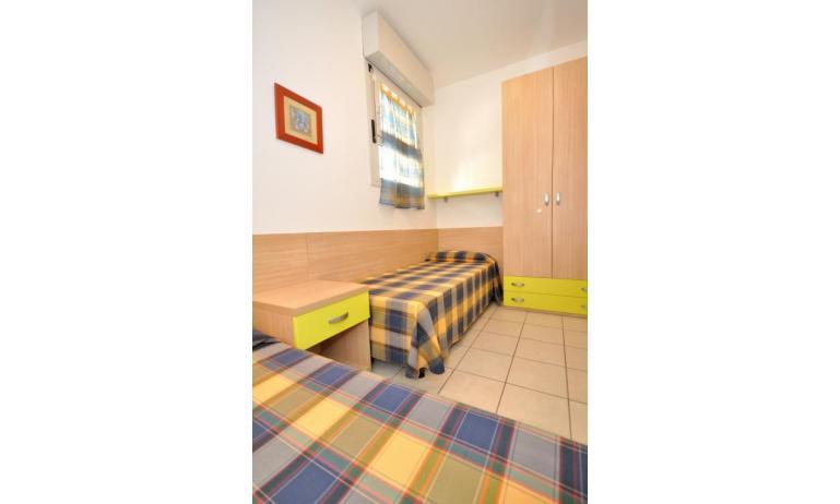 appartamenti MARA: C6 - camera doppia (esempio)