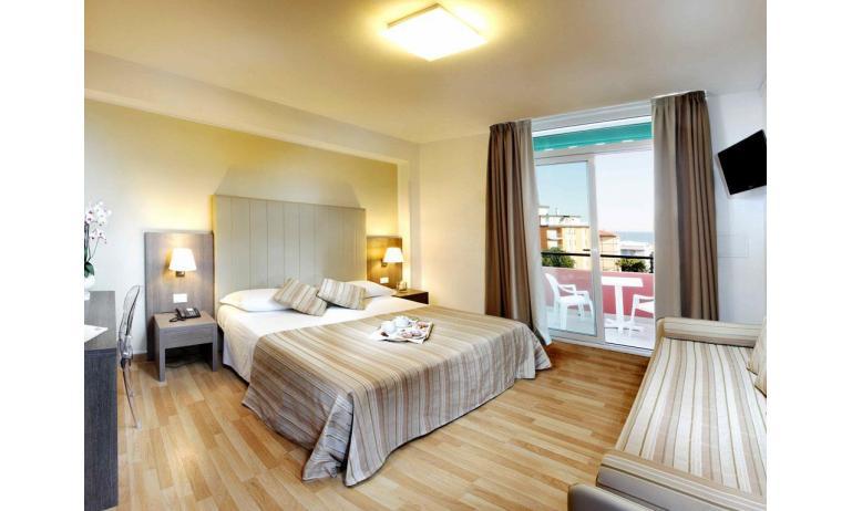 hotel BEMBO: Superior - camera (esempio)
