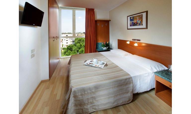 hotel BEMBO: Apartment - camera matrimoniale (esempio)