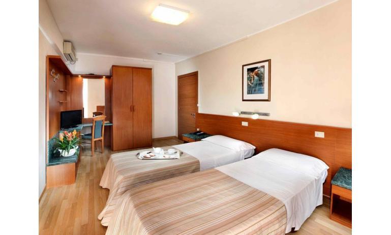 hotel BEMBO: Apartment - camera doppia (esempio)