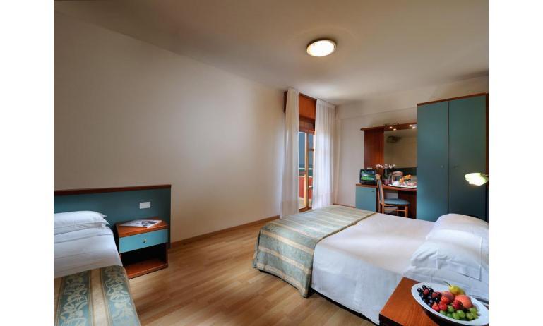 hotel BEMBO: Apartment - camera quadrupla (esempio)