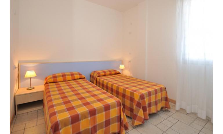 appartamenti MARA: C6/A - camera doppia (esempio)