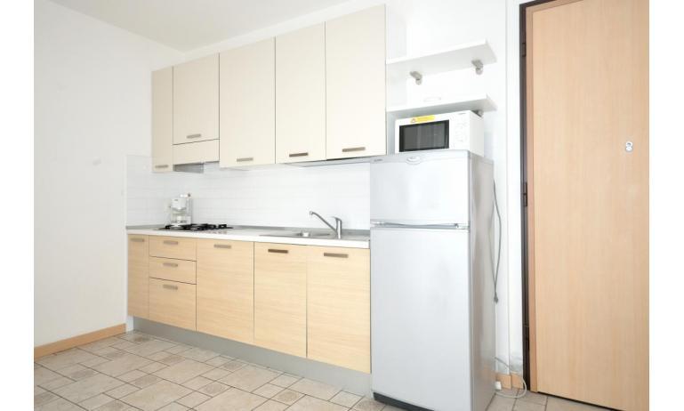 appartamenti MARA: C6/A - angolo cottura (esempio)