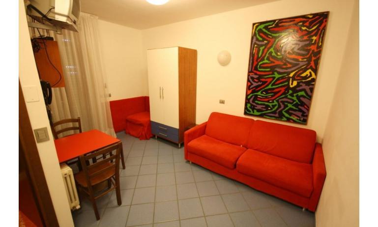 residence KATJA: A3 - divano letto doppio (esempio)
