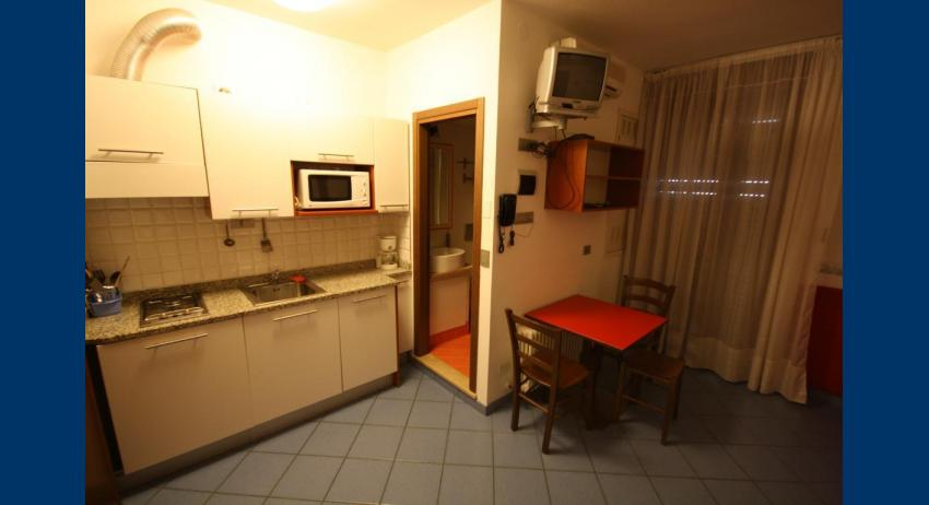 A3/M - kitchenette (example)