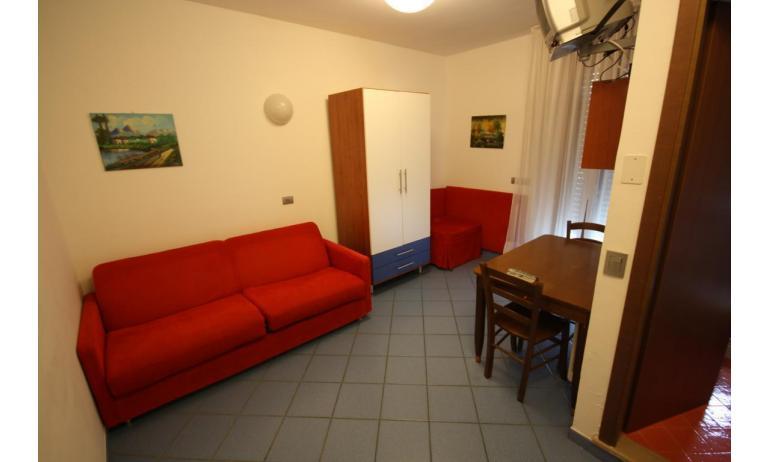 residence KATJA: A3/M - monovano (esempio)