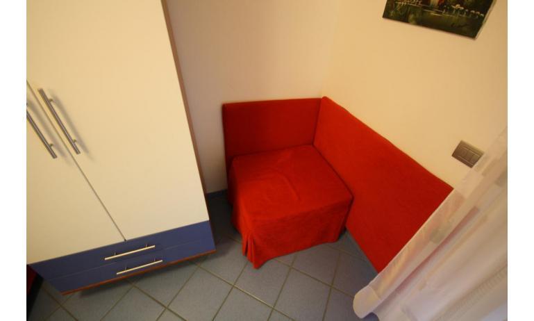 residence KATJA: A3/M - poltrona letto (esempio)