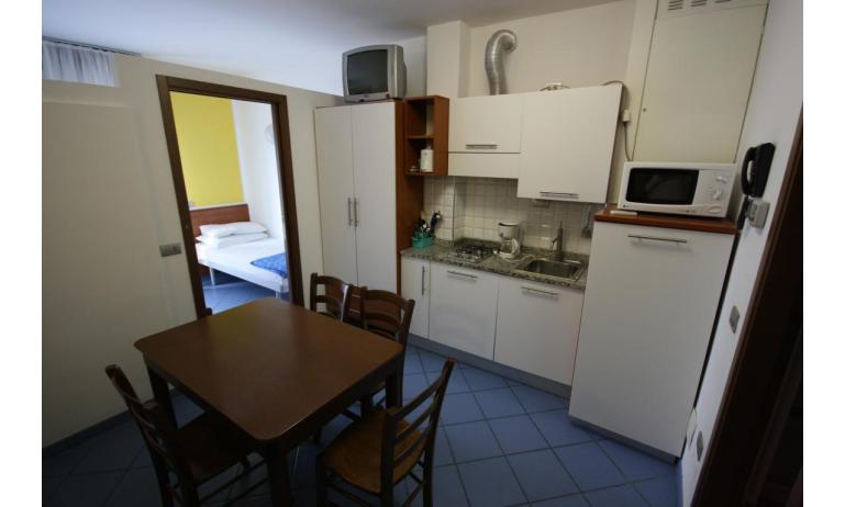 residence KATJA: A4 - monovano (esempio)