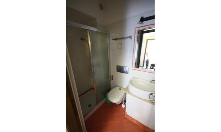 residence KATJA: A4/M - bagno (esempio)
