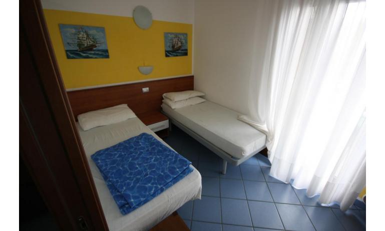 residence KATJA: A4/M - nicchia con letto (esempio)