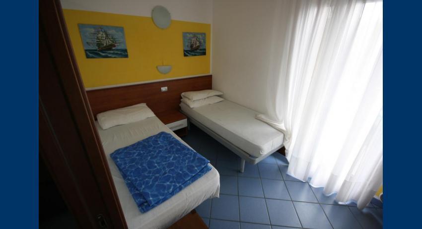 A4/M - nicchia con letto (esempio)