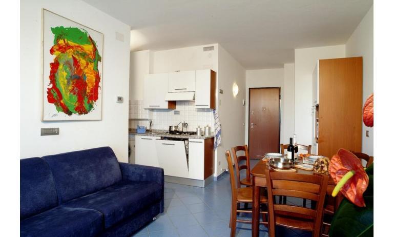 residence KATJA: B5 - soggiorno (esempio)