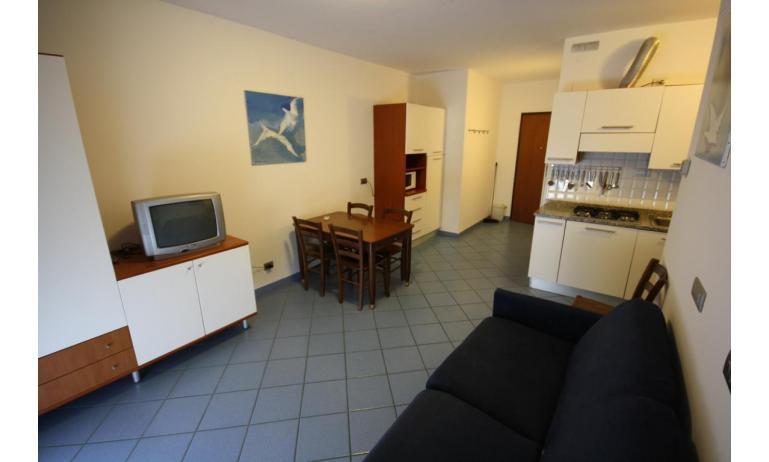 residence KATJA: B5 - divano letto doppio (esempio)