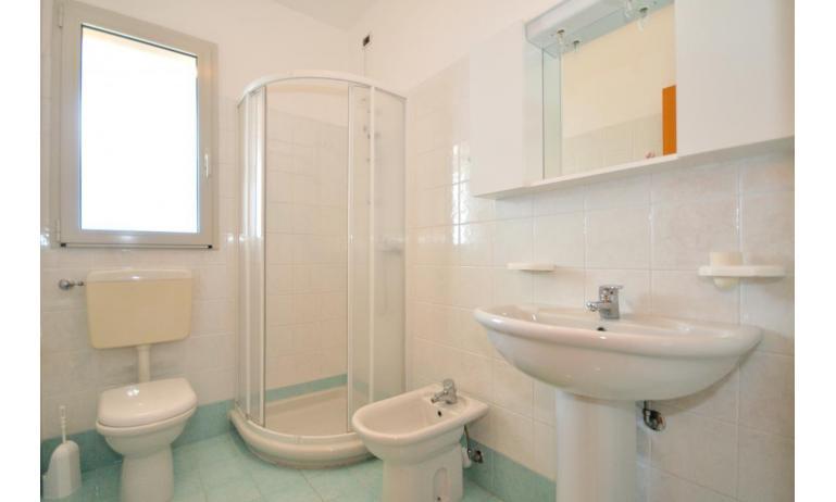 appartamenti MILLENIUM: B4 - bagno (esempio)