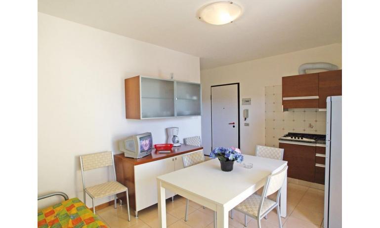 appartamenti TORCELLO: B4 - angolo cottura (esempio)
