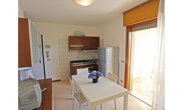 appartamenti TORCELLO: B4 - soggiorno (esempio)