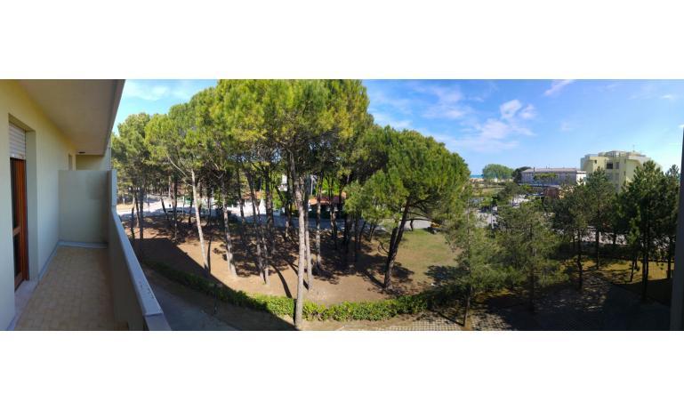 appartamenti TORCELLO: B4 - balcone con vista (esempio)