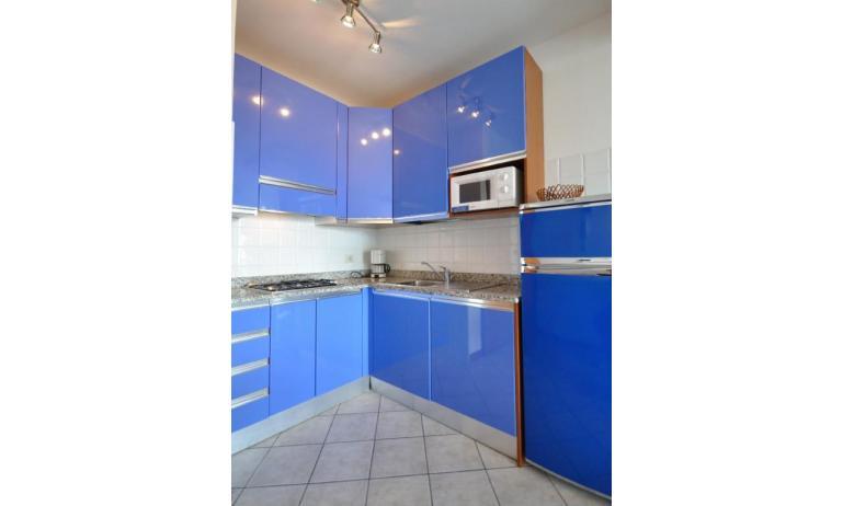 residence EUROSTAR: B5 - angolo cottura (esempio)