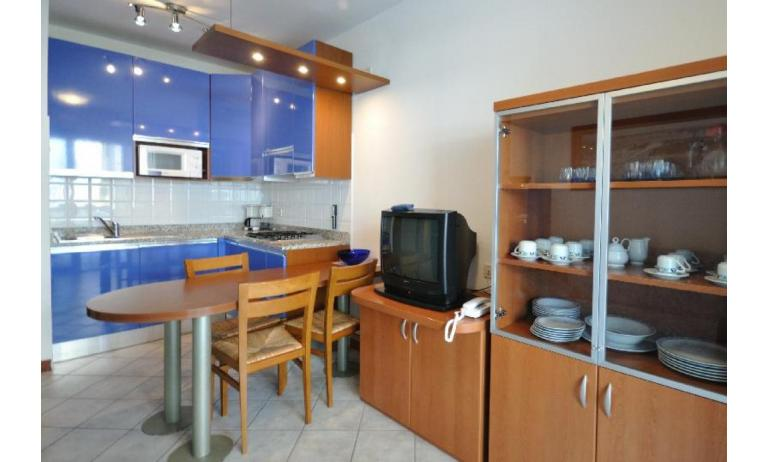 residence EUROSTAR: C7 - soggiorno (esempio)