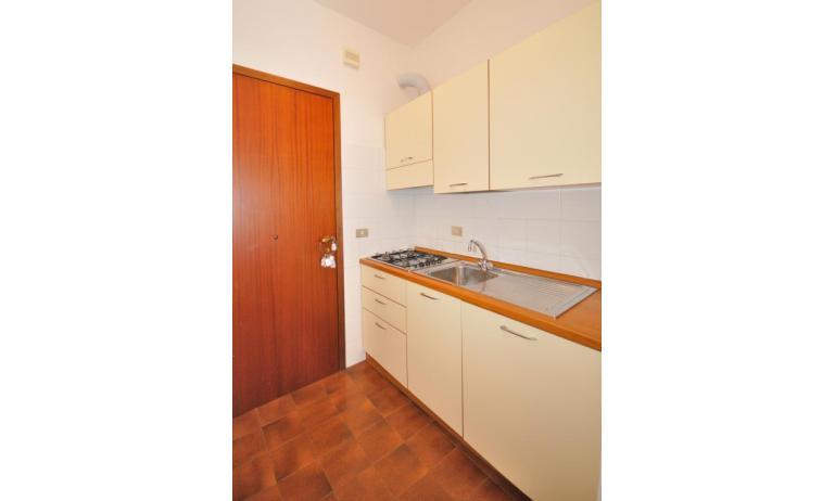 appartamenti CAVALLINO: A3 - angolo cottura (esempio)