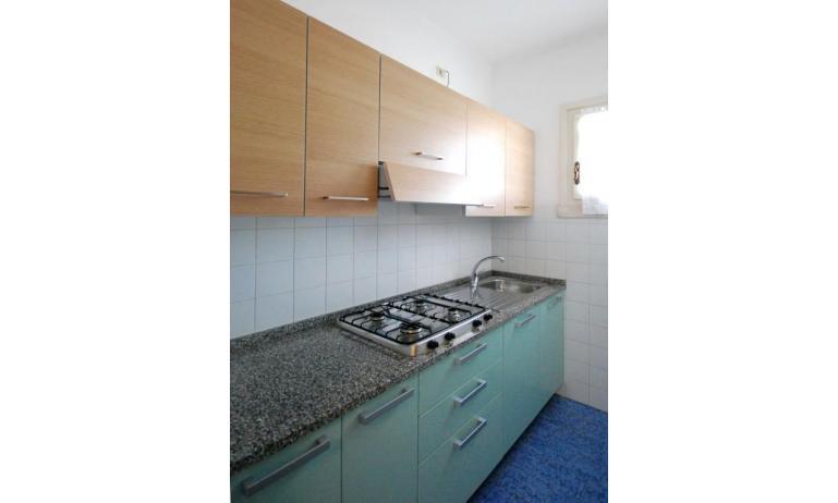 appartamenti VILLAGGIO MICHELANGELO: C6b - angolo cottura (esempio)