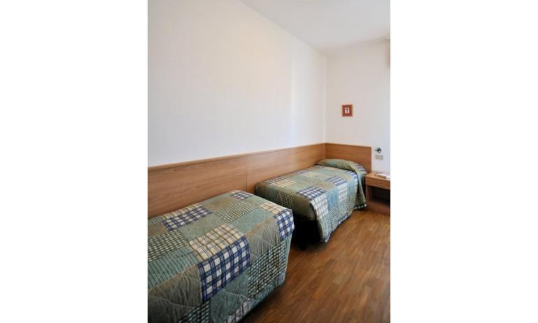 appartamenti RANIERI: C7 - camera doppia (esempio)