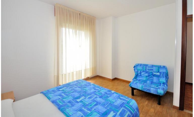 appartamenti RANIERI: C7 - camera tripla (esempio)