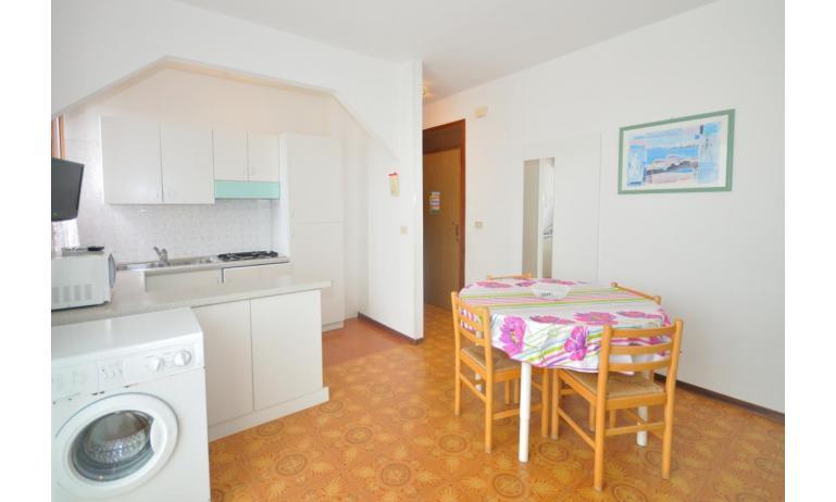 appartamenti RANIERI: C7 - angolo cottura (esempio)