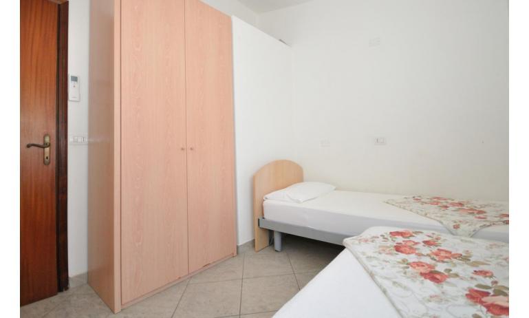 appartamenti DELFINO: C5V - camera doppia (esempio)