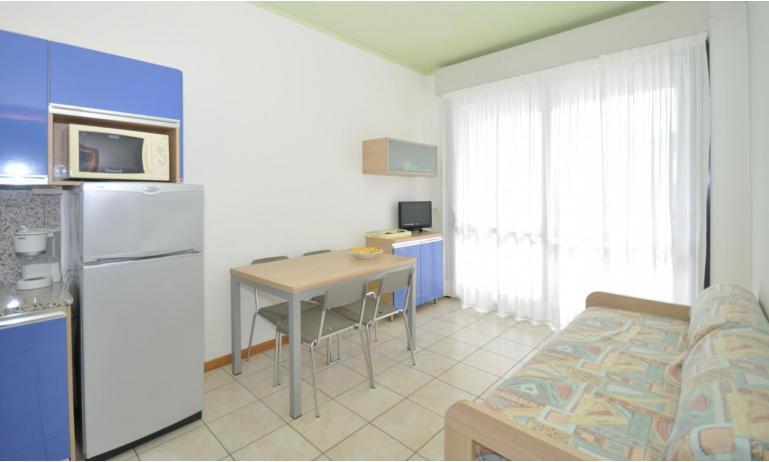residence LUXOR: B5+ - soggiorno (esempio)