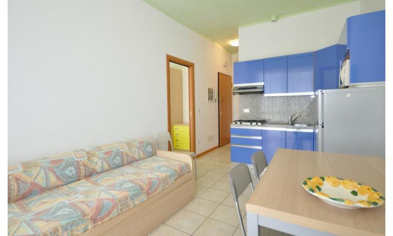 residence LUXOR: B5+ - angolo cottura (esempio)