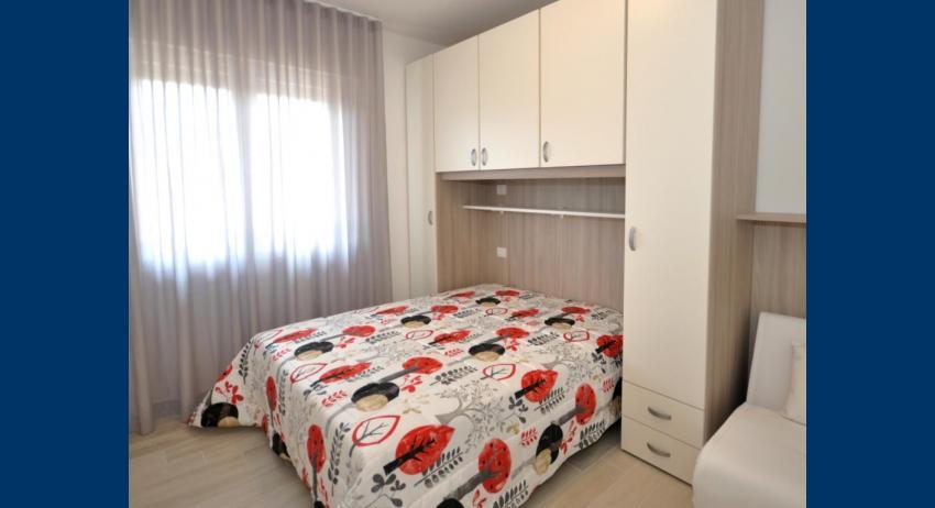 C6T - chambre à coucher double (exemple)