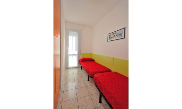 appartamenti STELLA: C6/1 - camera doppia (esempio)