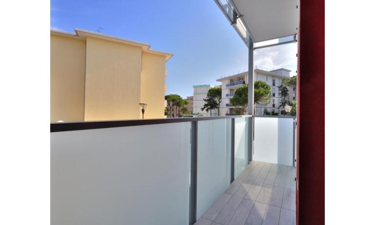 appartamenti STELLA: C6/1 - balcone (esempio)