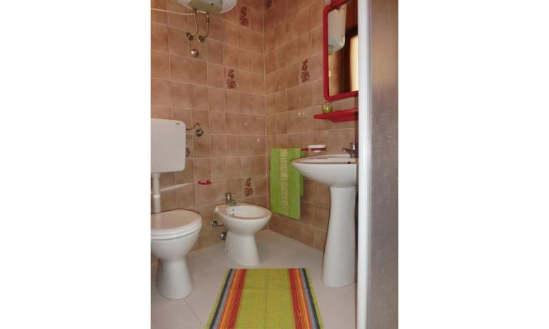 residence ITACA: A4* - bagno (esempio)