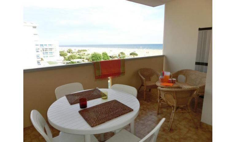residence ITACA: A4* - terrazzo (esempio)