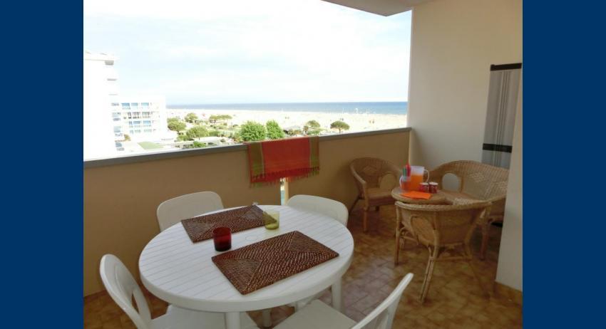 A4* - balcony (example)