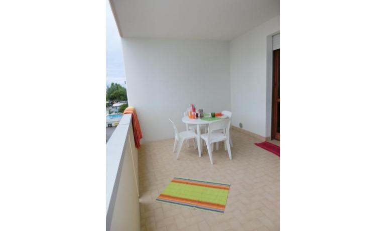 residence ITACA: A4* - balcone con vista (esempio)