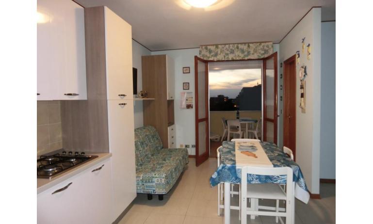 residence ITACA: A4* - monovano (esempio)