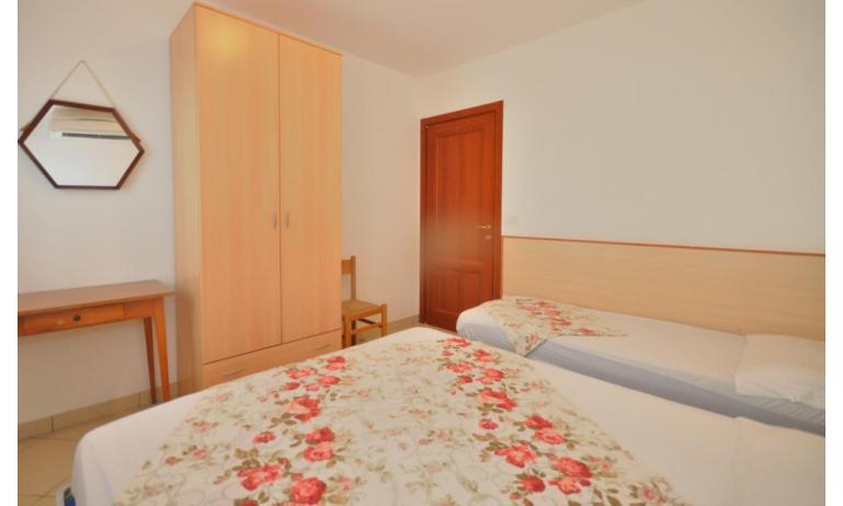 appartamenti DELFINO: B5 - camera (esempio)