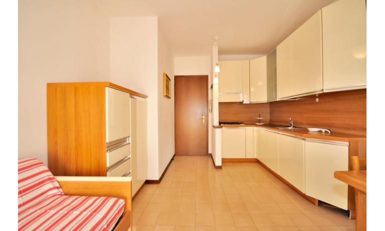 Residence SPORTING: C6+ - Wohnzimmer (Beispiel)