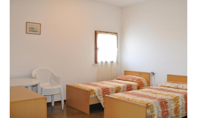 résidence VALBELLA: A4 - niche avec lit (exemple)