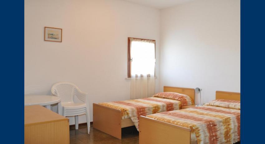 A4 - nicchia con letto (esempio)