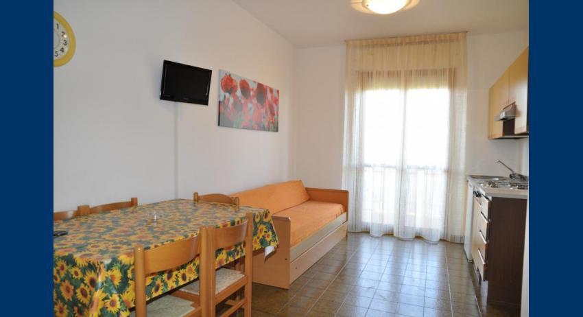 A4 - soggiorno (esempio)