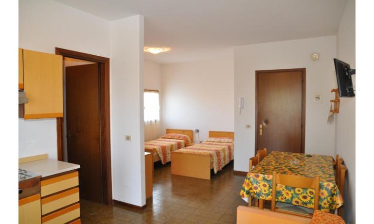 résidence VALBELLA: A4 - espace unique (exemple)