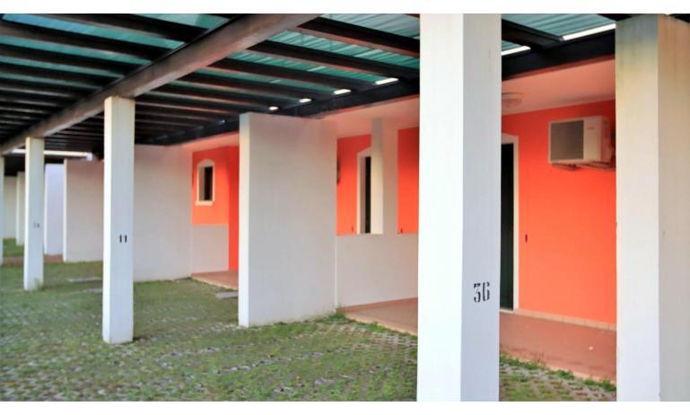 residence LEOPARDI-GEMINI: B5/0 - parking